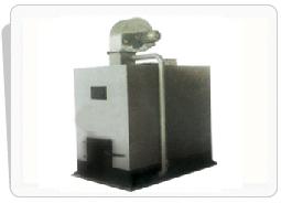 蒸汽热风炉